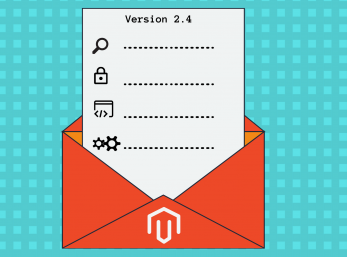 Magento 2.4 overview. What's new in it?