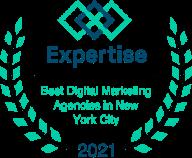 Best Digital Marketing Agencies in New York City