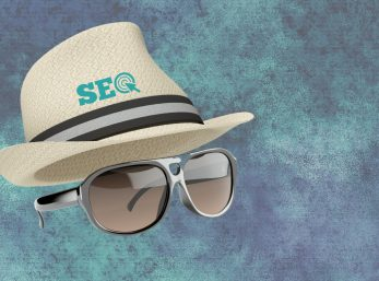 Play it straight with white hat SEO