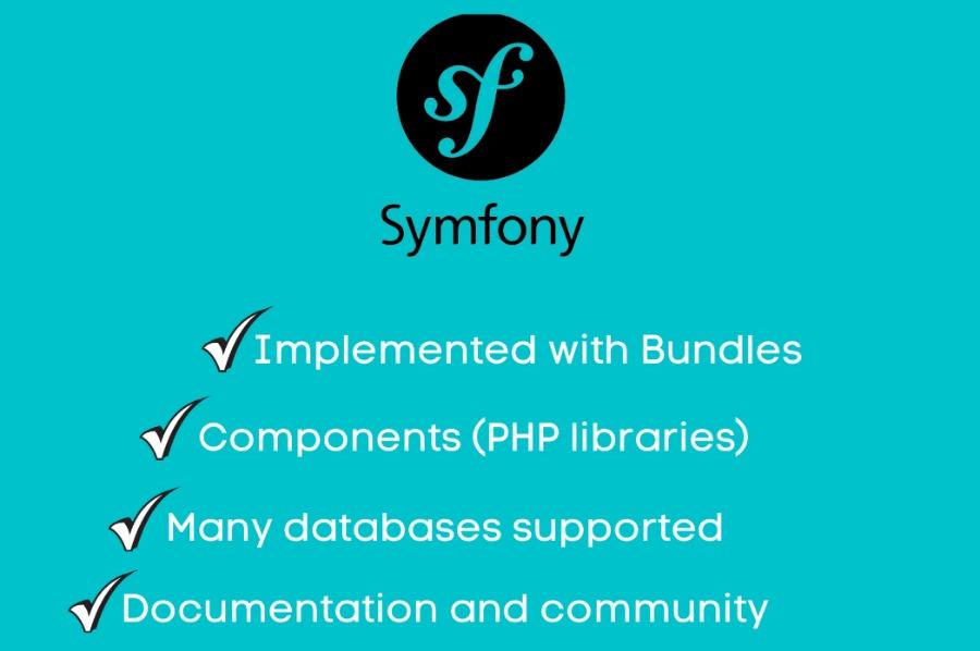 Symphony benefits