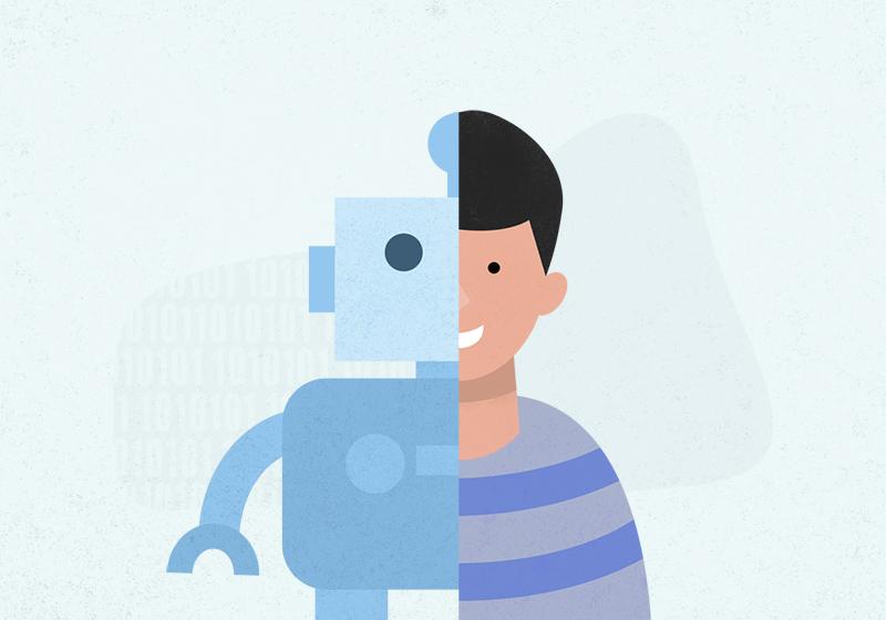 AI in Customer care WiserBrand
