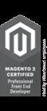 Magento 2 Certified Front End Developer