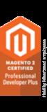 Magento 2 Certified Professional Developer Plus