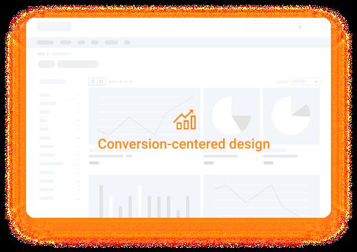 convestion centered design