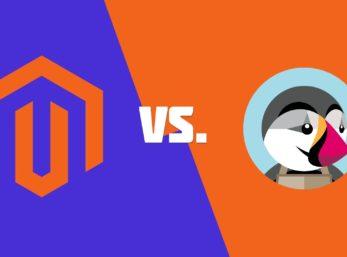 PrestaShop vs. Magento: eCommerce Platforms Comparison